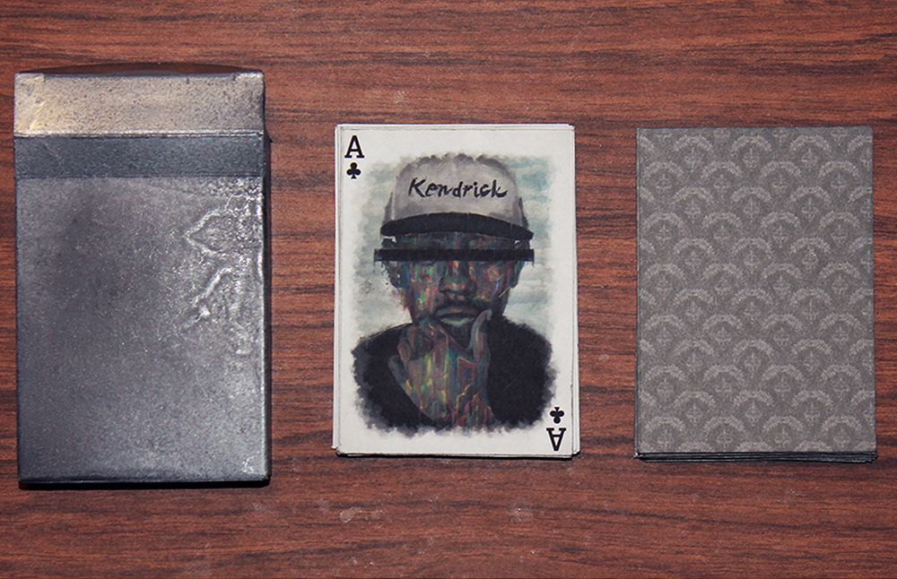 Hip Hop Cards