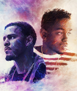 J. Cole & Kendrick Lamar